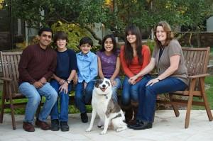 Family 2012 Dog DSC_0159