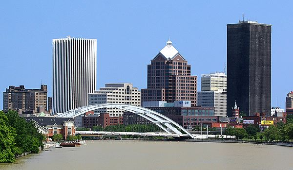 Rochester City NY